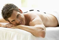 mens holistic therapies